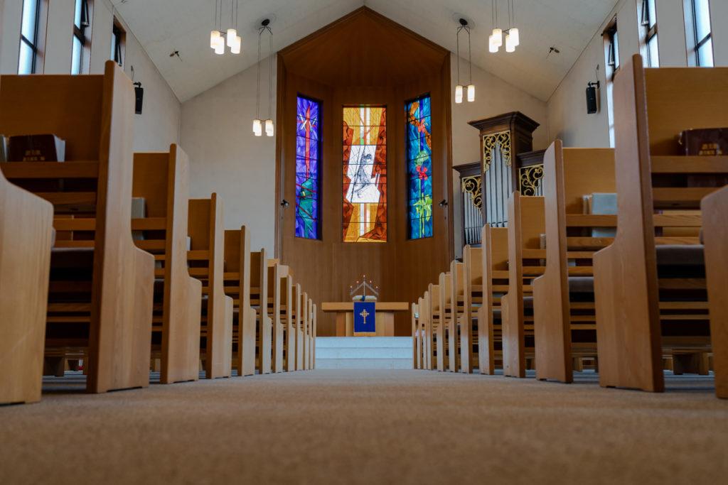 千歳船橋教会